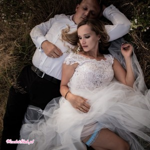 Sesje poślubne