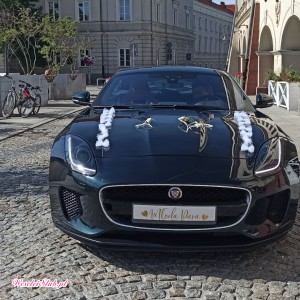 Jaguara F-Type
