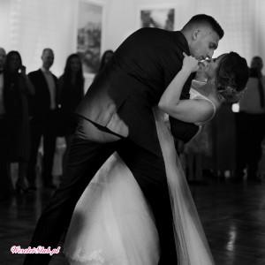 Filmowanie oraz fotografia weselna